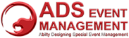 ADS Event Management Logo