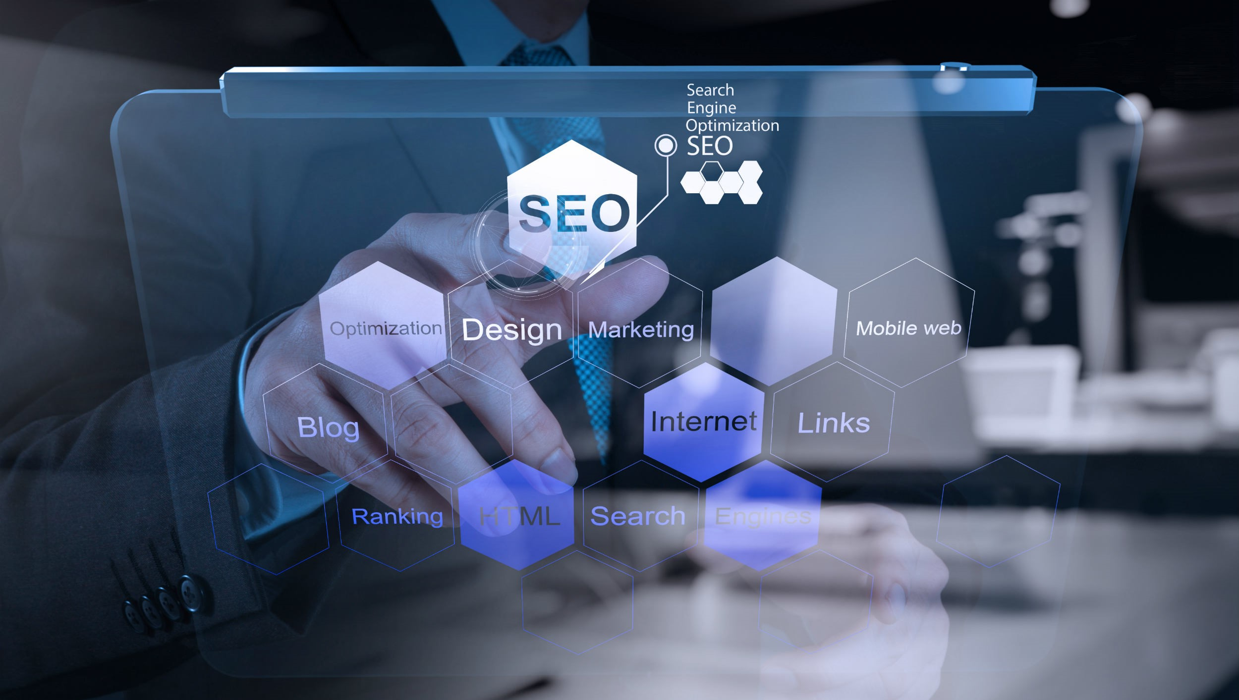SEO - ADS Group - IT Solutions