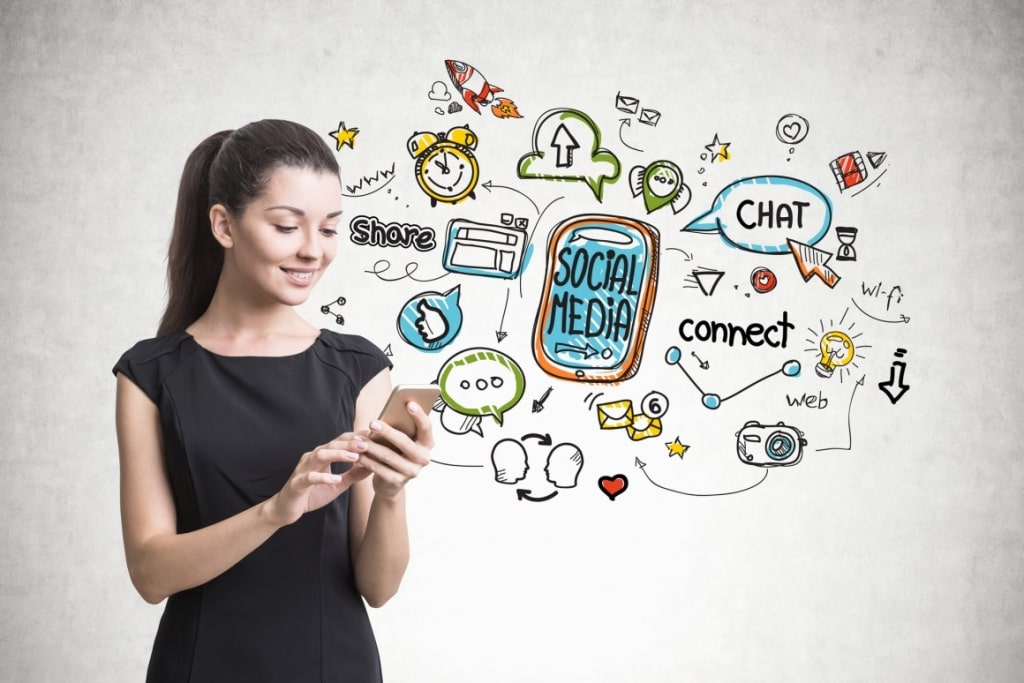 Social Media - ADS Group - IT Solutions