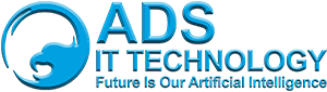 ADS IT Technology Logo